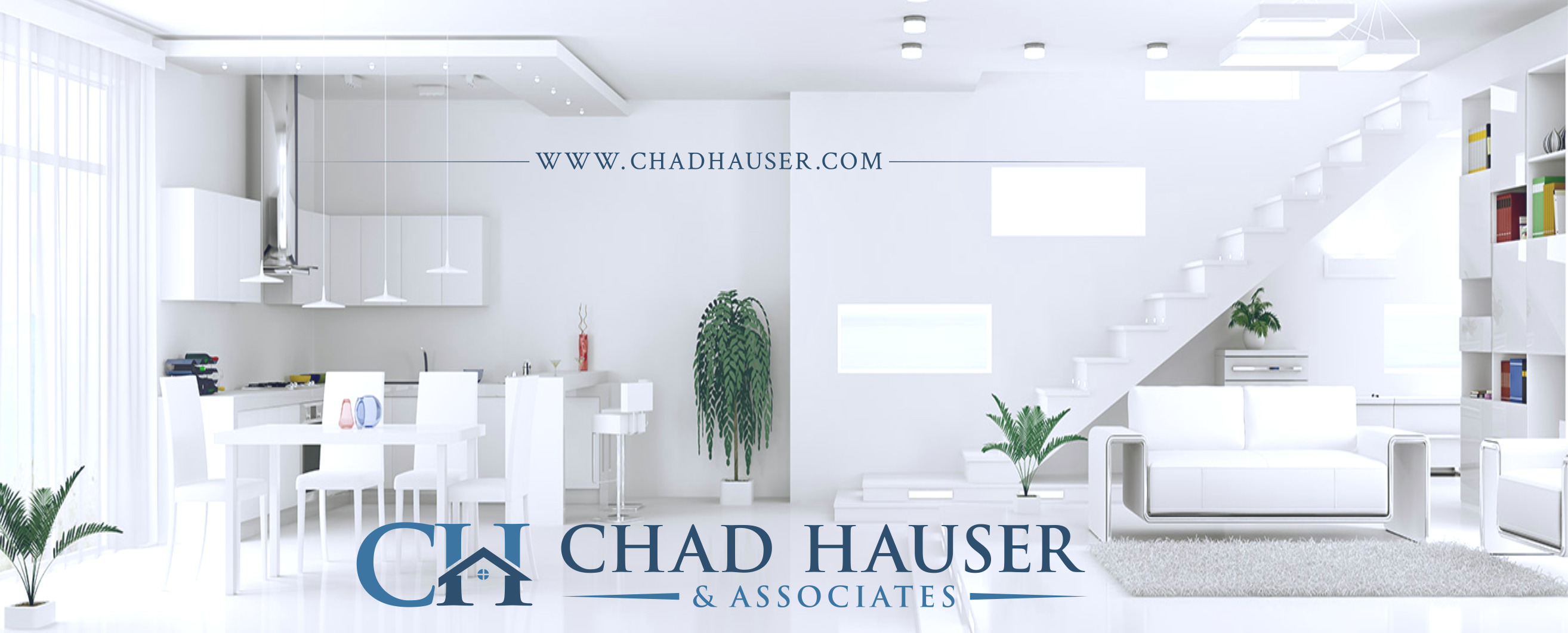 Chad Hauser Real Estate Professional Home